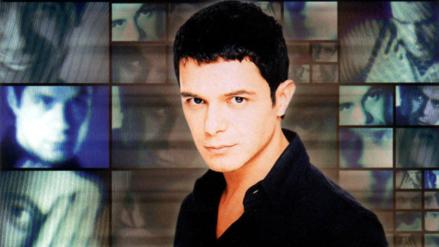 Alejandro Sanz celebrará los 20 años de su disco Más
