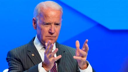 """Biden: """"Vladímir Putin quiere el colapso del orden liberal internacional"""""""