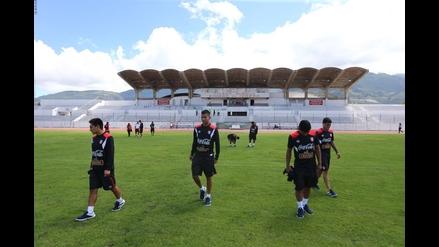 Conoce el Estadio Olímpico de Ibarra, sede de los partidos de Perú en el Sudamericano Sub-20