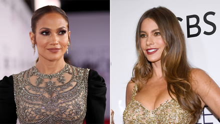 Fotos | People's Choice Awards: JLo y Sofía Vergara brillaron en la gala