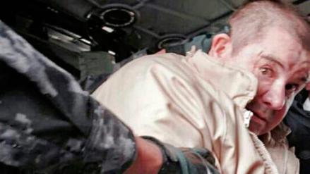 El 'Chapo' Guzmán llegó a Estados Unidos extraditado desde México