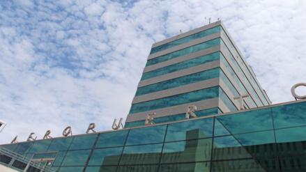 Ositran emitió opinión favorable sobre adenda al aeropuerto Jorge Chávez