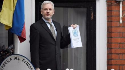 Julián Assange aceptará que lo extraditen a los Estados Unidos