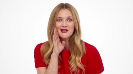 Drew Barrymore se convierte en zombie para serie de Netflix