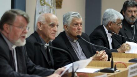 Obispos piden fallos justos tras archivarse denuncia contra el Sodalicio