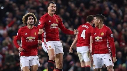Manchester United destronó al Real Madrid como el club más rico del mundo