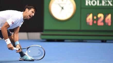 Novak Djokovic es eliminado del Abierto de Australia por el 117 del mundo