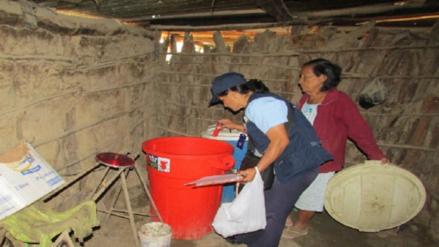 Piura: pobladores no dejan inspeccionar viviendas en Castilla