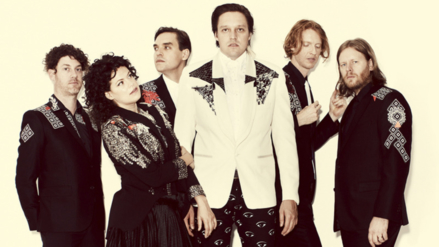 Arcade Fire lanza nueva canción ante la investidura de Donald Trump