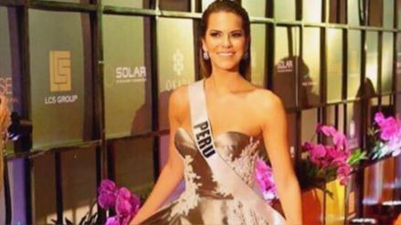 Miss Universo: Valeria Piazza y su día a día en Filipinas