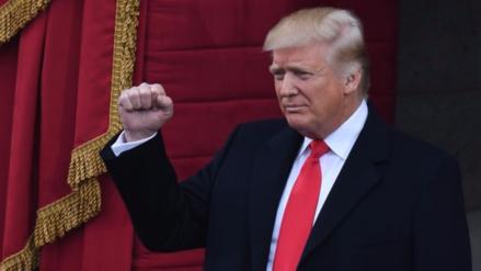 Donald Trump recibió los códigos nucleares de los Estados Unidos