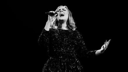 Grammy 2017: Adele volverá a cantar en la ceremonia