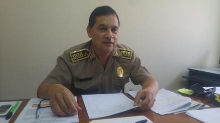 Chimbote: jefe policial justifica represión en protesta por peaje