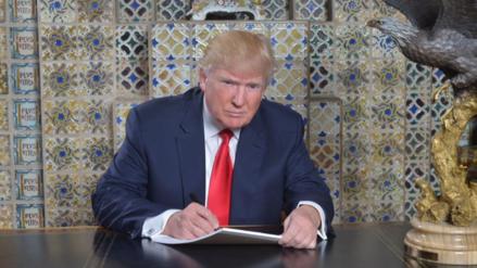 Los famosos tienen algo que decirle a Donald Trump tras su investidura