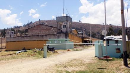 Retiran a personal policial del penal de máxima seguridad de Concepción