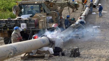 Enagás dice que no se logrará cierre financiero de Gasoducto del Sur