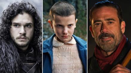 Las 8 series y sus temporadas más esperadas para este 2017
