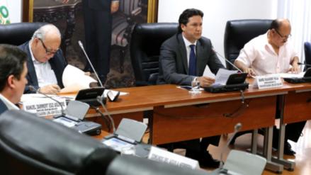 Proponen que las comisiones de los casos Lava Jato y Humala se fusionen