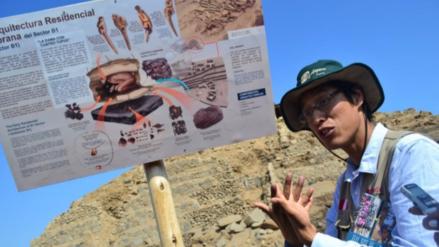 El hallazgo en Caral que revoluciona la arqueología y la cultura peruana