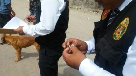 Chincha: regidor municipal de Pueblo Nuevo sufre atentado