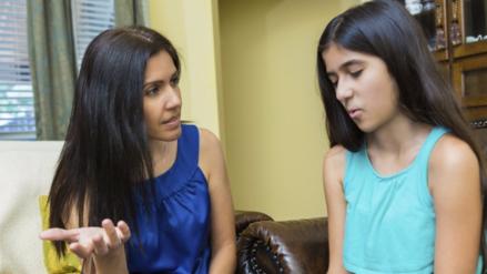 La desobediencia no es un problema solo de los hijos