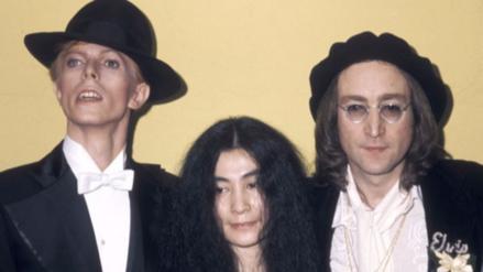 Video | Fame, la canción que compusieron David Bowie y John Lennon