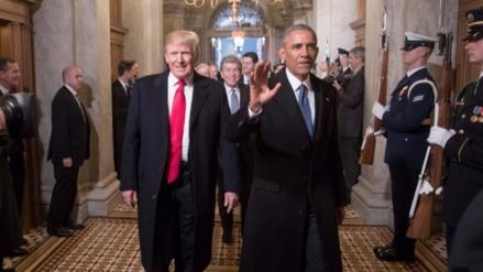 ¿Cuánto recibirá de pensión el expresidente Barack Obama?