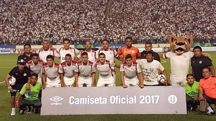 La 'U' empató 0-0 ante la Universidad Católica en el retorno de Juan Vargas