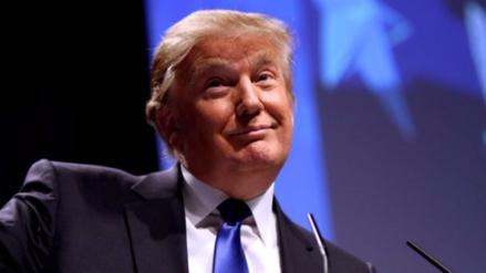 Donald Trump buscará renegociar tratado comercial con México y Canadá