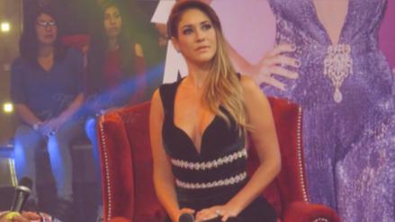 Tilsa Lozano nunca fue una 'Conejita' Playboy, según Ania Gadea