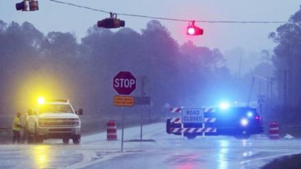 Unos once muertos por tormentas en el estado de Georgia