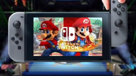 Todas las novedades del Nintendo Switch analizadas al detalle