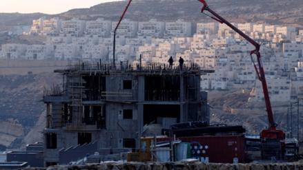 Israel aprueba la construcción de 566 viviendas ilegales en Jerusalén este