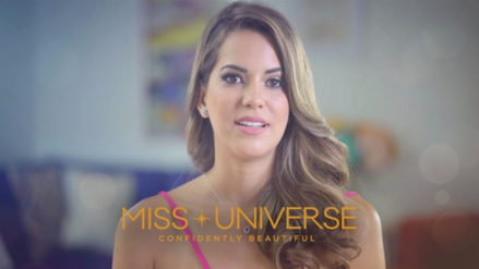 YouTube: Valeria Piazza presenta Perú al Miss Universo