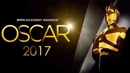 Este martes se conocerán los nominados a los Premios Oscar 2017