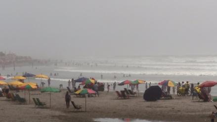 Chiclayo: inician operativos de ordenamiento en playa de Pimentel