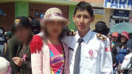 Jauja: joven muere apuñalado por seguir a sus asaltantes