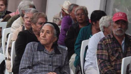 Buscan mayor protección a adultos mayores de la región