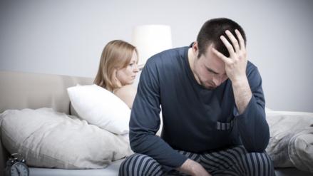 Múltiples factores pueden provocar la disfunción eréctil