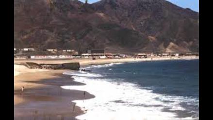 Ninguna playa está apta para los bañistas por falta de higiene