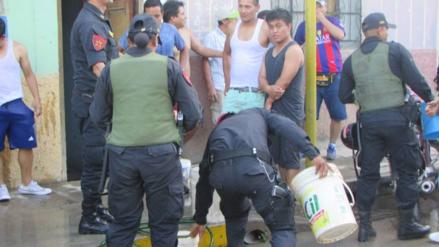 Moyobamba: emiten ordenanza para frenar actos violentos en carnavales