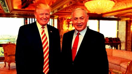 La llegada de Donald Trump a la Casa Blanca emociona a Israel