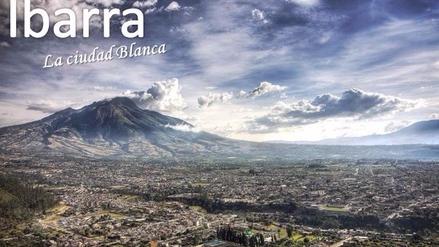 Conoce la ciudad de Ibarra, donde juega la Selección Peruana Sub-20