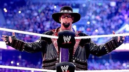 The Undertaker necesita una cirujía para reemplazar su cadera