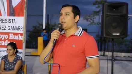 Osías Ramirez: