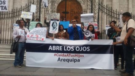 Rechazan decisión fiscal que archivó casos contra miembros del Sodalicio