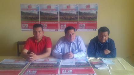 Chota será sede del XII Congreso Regional de Rondas