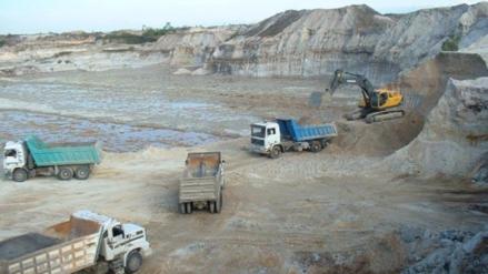 OEFA multó con más de un millón de soles a minera Aruntani