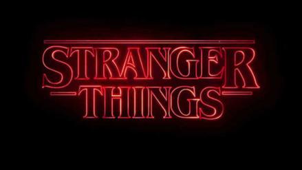 Stranger Things: Netflix lanza teaser de la segunda temporada