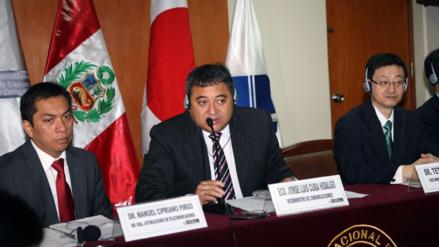 Incorporan en programa de recompensas al exviceministro Jorge Cuba